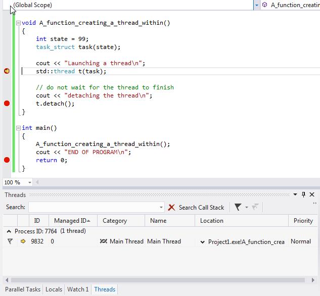 C++ Web Programming